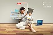 디지털네이티브, 스마트기기 (정보장비), 라이프스타일, 4차산업혁명 (산업혁명), SNS (기술), 커뮤니케이션 (주제)