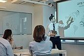 비즈니스, 비즈니스맨, 일 (물리적활동), 회의실 (사무실), 비즈니스 (주제), 프리젠테이션 (연설), 글로벌, CEO (책임자), 비즈니스미팅 (미팅)