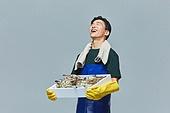 한국인, 상인 (소매업자), 시장상인 (상인), 산지직송, 꽃게, 미소