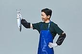 한국인, 상인 (소매업자), 시장상인 (상인), 산지직송, 삼치, 미소