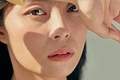 한국인, 여성, 색조화장 (화장품), 의료성형뷰티, 뷰티, 의료성형뷰티 (주제), 자외선차단 (보호), 선크림 (화장품), 선탠로션 (화장품)