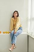 한국인, 성인 (나이), 여성, 색조화장 (화장품), 의료성형뷰티, 뷰티, 피부과