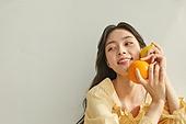 한국인, 성인 (나이), 여성, 색조화장 (화장품), 의료성형뷰티, 피부과