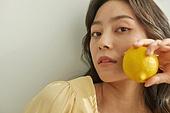 한국인, 성인 (나이), 여성, 색조화장 (화장품), 의료성형뷰티, 뷰티, 레몬, 의료성형뷰티 (주제)