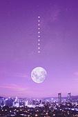 백그라운드, 풍경 (컨셉), 환상 (컨셉), 감성, 별 (우주)