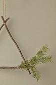 스틸라이프 (콤퍼지션), 식물, 프레임, 장식품 (인조물건)