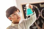 사진, 교육 (주제), 창의성 (컨셉), 교사 (교육직), 과학, 비커 (실험유리기구), 화학 (과학)