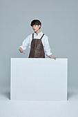 한국인, 20대 (청년), 청년 (성인), 스타트업 (소기업), 바리스타, 상인 (소매업자), 플래카드