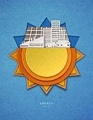 종이 (재료), 페이퍼아트, 대체에너지, 환경보호, 프레임, 대체에너지 (연료와전력발전), 태양열에너지 (대체에너지)