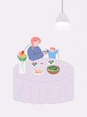 요리 (음식상태), 건강관리 (주제), 요리하기, 어린이 (나이), 샐러드, 채소 (음식), 육아, 엄마