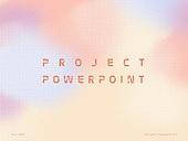 파워포인트, 메인페이지, 백그라운드, 그라데이션, 하프톤, 파스텔톤, 부드러움,연결, 몽환적, 패턴