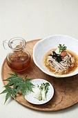 음식, 제철음식 (음식), 메밀국수 (면)