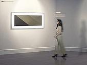 재테크, 미술 (미술과공예), 미술관 (박물관), 미술품, 투자, MZ세대 (컨셉)