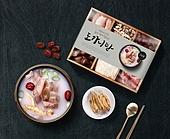 여름, 밀키트, HMR, 보양식, 복날 (한국전통), 보양식 (음식), 도가니탕