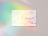 무지개 (스펙트럼), 강렬한빛 (발광), 빛효과 (빛), 프레임