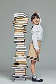 어린이 (나이), 초등학생, 초등교육, 교육 (주제), 공부 (움직이는활동), 학생, 창의성, 독서, 학습격차, 소녀 (여성), 호기심