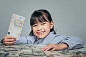 한국인, 어린이 (나이), 초등학생, 경제 (Finance and Economy), 화폐, 금융 (Finance and Economy), 부귀 (컨셉), 주린이, 호기심