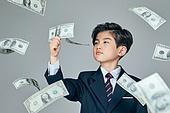 어린이 (나이), 경제 (Finance and Economy), 교육 (주제), 화폐 (금융아이템), 금융 (Finance and Economy), 부귀 (컨셉), 주린이, 학습격차, 자신감 (컨셉), 미국화폐 (화폐)