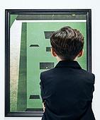 한국인, 어린이 (나이), 미술관 (박물관), 미술 (미술과공예), 전시 (문화와예술), 미술과공예, 문화와예술 (주제)