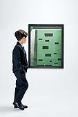 한국인, 어린이 (나이), 미술관 (박물관), 미술 (미술과공예), 예술품 (인조물건), 전시 (문화와예술), 투자, 부귀 (컨셉), 창의성, 걷기