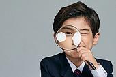 한국인, 어린이 (나이), 조기경제교육 (사회이슈), 경제, 금융 (Finance and Economy), 부귀 (컨셉), 돋보기 (광학기기), 탐험 (컨셉), 호기심, 아이디어