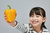 어린이 (나이), 채소, 편식, 건강식 (Food and Drink), 파프리카, 채식, 채식주의 (채식)