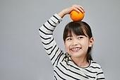 어린이 (나이), 초등학생, 프레시, 과일, 비타민, 비타민C