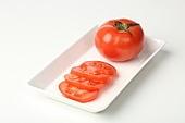 유기농, 토마토