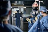 수술실, 수술도구 (의료기기), 수술대, 수술 (치료), 외과의사 (의사), 치료, 병원 (의료시설), 의료직, 의사, 집중 (컨셉)