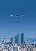 비즈니스, 고층빌딩 (회사건물), 백그라운드, 건물외관 (건설물), 컴퓨터네트워크 (컴퓨터장비)