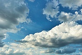 구름, 구름풍경 (구름), 하늘, 태양, 햇빛 (빛효과), 확트임 (풍경), 아우라, 뭉게구름