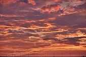 구름, 구름풍경 (구름), 하늘, 태양, 햇빛 (빛효과), 땅거미 (여명), 확트임 (풍경), 아우라, 뭉게구름, 일몰