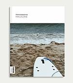 그래픽이미지 (Computer Graphics), 책표지 (주제), 책표지, 디자인, 여름 (계절), 폭염 (자연현상), 계절, 해변 (해안), 풍경 (컨셉), 대한민국 (한국), 동해바다, 서핑