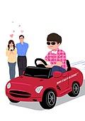 골드키즈 (컨셉), VIB, 아기 (나이), 육아, 부모, 고급 (컨셉), 자동차