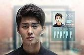 한국인, 안면인식기술 (생체인식), 생체인식, 정확 (컨셉)