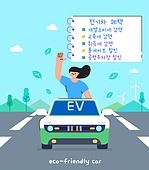 환경보호, 프레임, 대체에너지, 기술 (과학과기술), 전기자동차