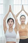 여성, 실내, 건강한생활 (주제), 건강관리 (주제), 운동, 다이어트, 홈트레이닝, 요가 (이완운동)