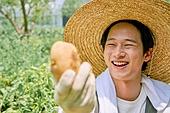 농부 (농촌직업), 채소, 산지직송, 농업, 채소밭, 귀농