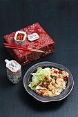 중국음식 (아시아음식), 사천탕수육
