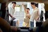 여행, 떠남 (컨셉), 라이프스타일, 휴가, 가족, 휴일별장