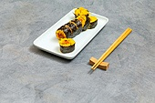음식, 스낵 (음식), 한식, 키토김밥