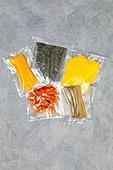 음식, 스낵 (음식), 한식, 재료, 키토김밥, 밀키트