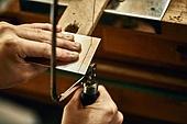장인 (창조적직업), 반지, 쥬얼리 (액세서리), 맞춤제작 (상태), 공방 (작업장), 공예