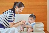 엄마, 육아맘, 육아, 육아일기, 사랑 (컨셉), 플레이 (움직이는활동), 아기 (나이), 토들러, 이유식, 식사