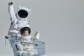우주비행사, 우주비행, 파일럿, 우주정거장, 누끼 (누끼), 우주복