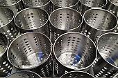 metal cutlery dryers a lot