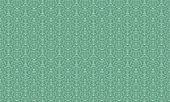 "Traditional Japanese Pattern ""SAMEKOMON"" Green color"