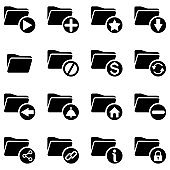 Document flat Icons. Editable Stroke. Pixel Perfect. For Mobile and Web. Contains such icons as Document, File, Communication, Resume, File Search. stock illustration