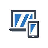 Gadgets icon