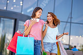 Girin shopping